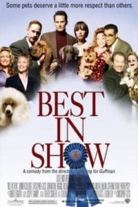 Movie poster for movie Best in Show